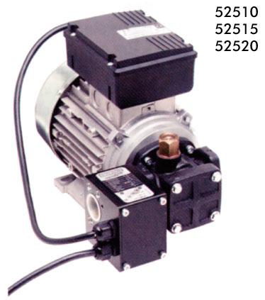 Pompa elektryczna do oleju
