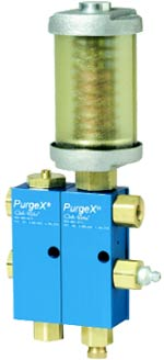 System PURGE-X