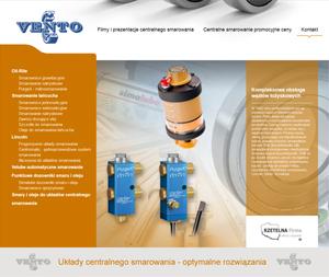 screen strony www.centralne-smarowanie.pl